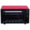Мини-печь, ростер ARTEL MD 3216 Е черно-красная, купить за 3400руб.