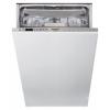 Посудомоечная машина Hotpoint-Ariston HSIO 3O23 WFE, белая, купить за 37 575руб.