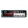 Ssd-накопитель Silicon Power SP001TBP34A80M28 (1 Тб, M.2 2280, PCI-e x4), купить за 9730руб.