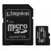 Карту памяти Kingston SDCS2/16GB Class 10, купить за 275руб.