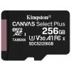 Карту памяти Kingston SDCS2/256GBSP microSDHC 256Gb Class10, купить за 2895руб.