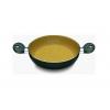 Сотейник ILLA Bio-Cook OIL 28 см 3,3 л  BO2128, без крышки, купить за 2 390руб.