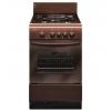 Плиту Gefest 3200-08 К43 (газовая), коричневая, купить за 10 995руб.
