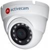 Камера видеонаблюдения ActiveCam HD-TVI AC-H2S5 (3.6 мм), белый, купить за 2 020руб.