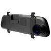 Автомобильный видеорегистратор TrendVision MR-710 GNS, черный, купить за 12 985руб.