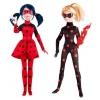 Кукла Bandai LadyBug & Cat Noir Леди Баг и АнтиБаг,39812, купить за 2 670руб.