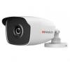 Камера видеонаблюдения Hikvision HiWatch DS-T220 3.6мм HD TVI цветная, белая, купить за 1 950руб.
