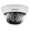 Камера видеонаблюдения Hikvision HiWatch DS-T201, 3.6-3.6мм, белая, купить за 1 895руб.