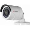 Камера видеонаблюдения Hikvision HiWatch DS-T200P 3.6 мм цветная, белая, купить за 1 925руб.