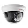 Камера видеонаблюдения Hikvision HiWatch DS-T201 6-6мм, цветная, белая, купить за 2 025руб.