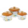 Набор посуды для готовки Appetite №19 6KB191MFloral kitchen, купить за 2 390руб.