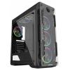 Корпус GameMax G510 Optical черный, купить за 4 855руб.