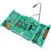 Набор инструментов Sturm 1310-01-TS98, 98 предметов,, купить за 4 730руб.