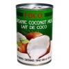 Бакалейный товар органическое кокосовое молоко FOCO 400 мл, купить за 195руб.