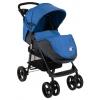 Коляска Mobility One E0970 TEXAS синяя, купить за 5 865руб.