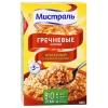 Продукт питания Мистраль Хлопья гречневые (400 г), купить за 85руб.