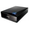 Оптический привод Asus Blu-Ray RE  BW-12D1S-U/BLK/G/AS черный, купить за 9780руб.