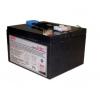 Источник бесперебойного питания Сменный батарейный картридж APC 142, купить за 9 005руб.