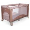 Манеж Baby Care Arena Plus, коричневый, купить за 5 300руб.
