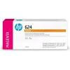 Картридж для принтера HP 624 775ml Magenta Stitch Ink, пурпурный, купить за 39 460руб.