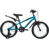 Велосипед NOVATRACK PRIME  187APRIME1V.BL20 синий, купить за 12 350руб.