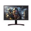 Монитор Acer Aopen 22MX1Qbii (UM.WM1EE.001),  черный, купить за 8810руб.