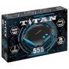 Игровая приставка SEGA Magistr Titan (555 встроенных игр) (SD до 32 ГБ) черный, купить за 3 100руб.