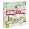 Настольная игра Монополия (русская обложка) 8+, купить за 990руб.