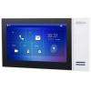 Видеодомофон Dahua DHI-VTH2421FW-P (цветной дисплей), купить за 6 080руб.