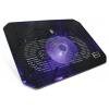 Подставка для ноутбука CROWN CMLC-M10, черная, купить за 605руб.