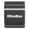 Usb-флешка OltraMax 50 4GB черная, купить за 360руб.