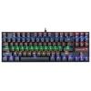 Клавиатура Redragon Ru Kumara 74882 чёрная, купить за 2 285руб.
