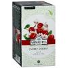 Ahmad Tea, Cherry Dessert, травяной со вкусом и аром. вишни и шиповника, 20х2г, купить за 120руб.