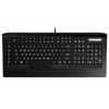 Клавиатура SteelSeries Apex RAW Gaming Keyboard Black USB 64133, купить за 3 960 руб.