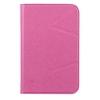 "Чехол для планшета Чехол GGMM для Samsung Galaxy Tab II 7"" Origami-S розовый, купить за 350руб."
