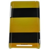 ����� ��� ��������� ������ E-cell BUMBLEBEE PATTERN DESIGN GLOSSY HARD BACK