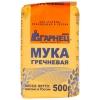 Бакалейный товар Гарнец Гречневая 500 гр, купить за 80руб.