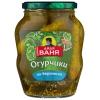 Продукт питания Огурчики ДЯДЯ ВАНЯ марин. по-берлински 680 г, купить за 110руб.