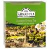Ahmad Tea, Jasmine Green Tea 100 пакетиков, купить за 350руб.