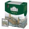Ahmad Tea, Earl Grey, пакетики в конвертах из фольги, 100х2г, купить за 385руб.