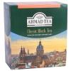 Чай Ahmad Tea, Classic Tea, пакетики с ярлычками, 100х2г, купить за 190руб.