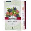Ahmad Tea, Forest Berries, травяной со вкусом и ароматом лесных ягод, 20х2г, купить за 115руб.