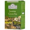 Ahmad Tea, Jasmine Green Tea, картон.коробка, 100г, купить за 175руб.