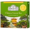 Ahmad Tea, Chinese Green Tea, пакетики без ярлычков, (40х1,8г), купить за 90руб.