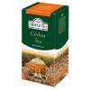 Ahmad Tea, Ceylon Tea, пакетики с ярлычкам в конвертах 25х2г, купить за 105руб.