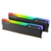 Модуль памяти Thermaltake TOUGHRAM Z-ONE RGB (R019D408GX2-3600C18A), купить за 8085руб.