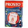 Бакалейный товар Рис  PROSTO круглозерный Краснодарский 500 г (8х62,5 г), купить за 65руб.