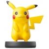Игрушку Amiibo Super Smash Bros. Коллекция Пикачу, купить за 1265руб.
