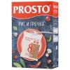 Бакалейный товар Смесь круп PROSTO Рис и Гречка в пакетиках для варки 8 шт (500 г), купить за 65руб.