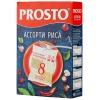 Бакалейный товар рис Prosto Ассорти (в пакетиках для варки 8х62,5 г) 500 г, купить за 65руб.
